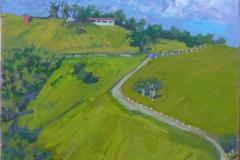 Camino al Jilguero