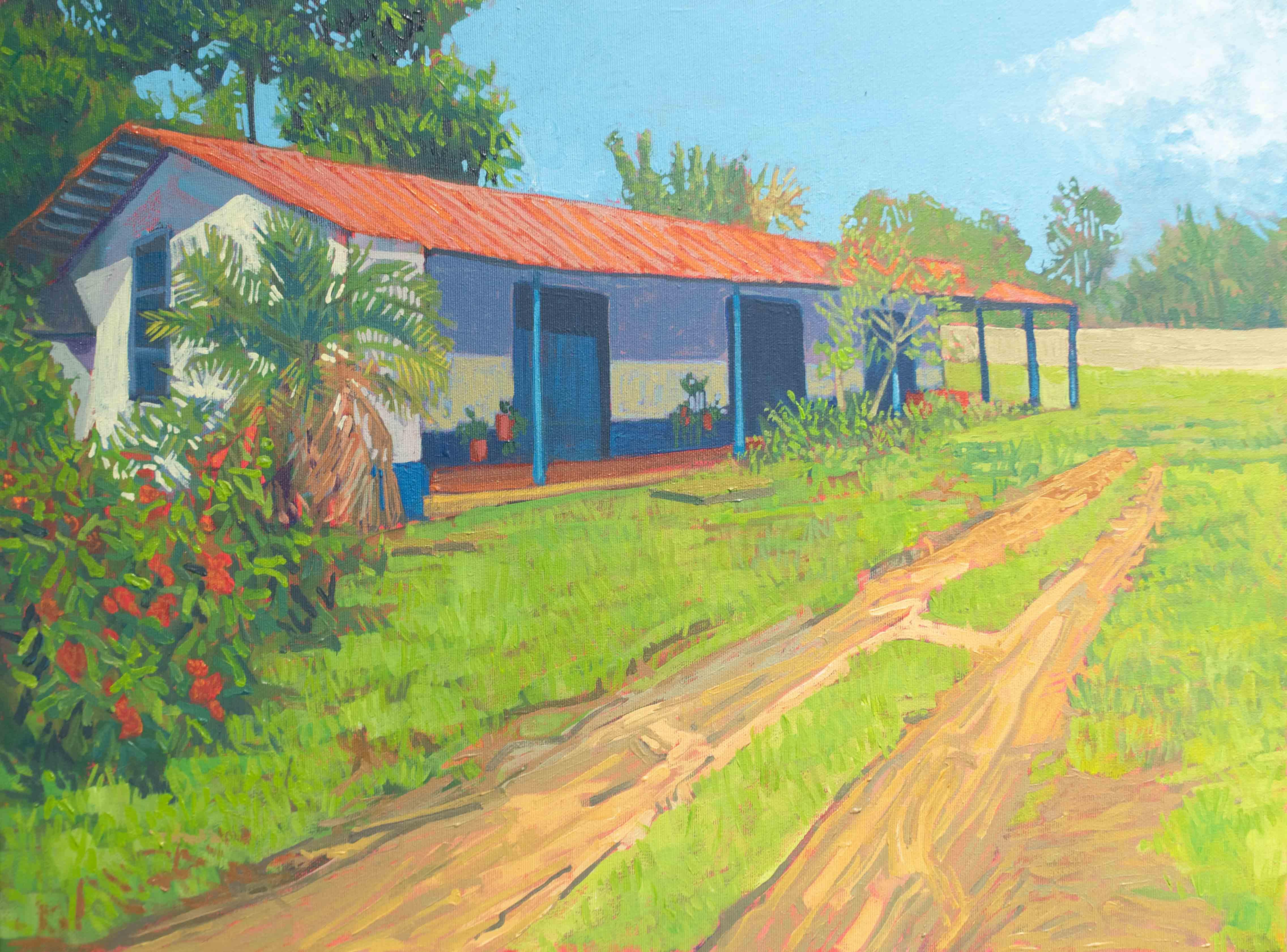 Casa Migueleña