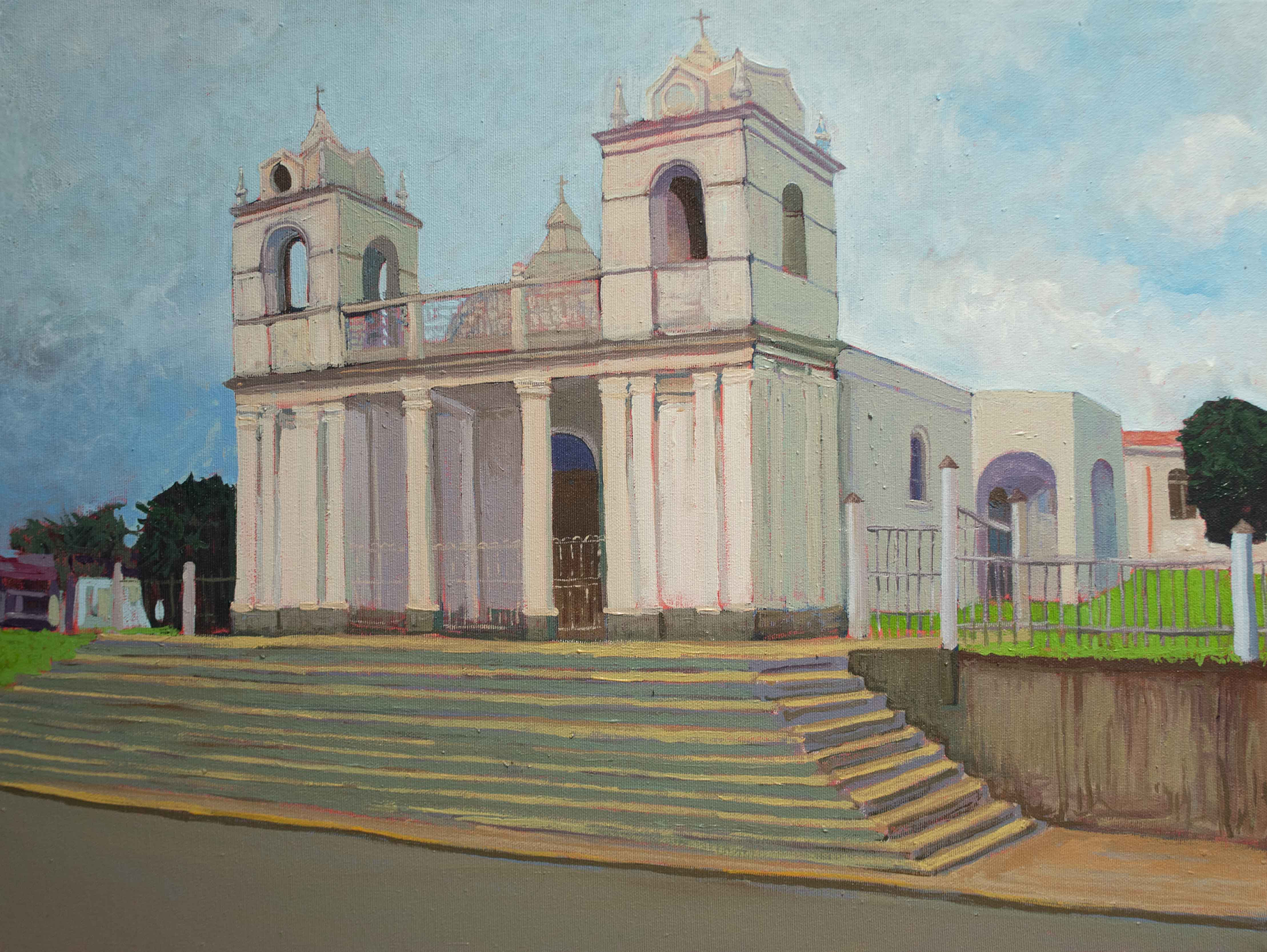 Basilica de Santo Domingo